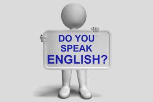 Learn English in ETCA
