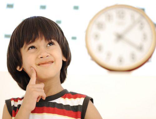 Ders 4: Saat Kaç? (Kelimeler)